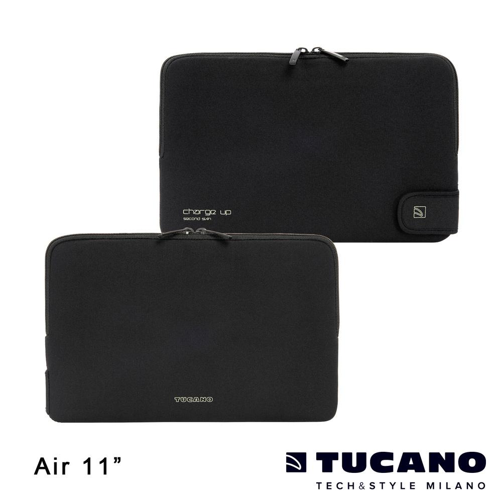 TUCANO Charge_up MB Air 專用雙重防震內袋11吋