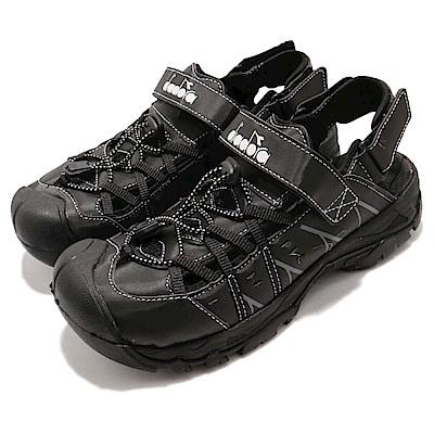 Diadora 涼拖鞋 DA8AMS5890 運動 男鞋