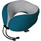 《DQ》舒適U型護頸記憶枕(條紋藍) product thumbnail 1