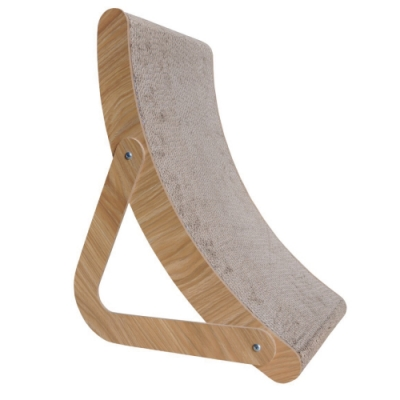 MDOBI摩多比-貓丸家 瓦楞紙 貓抓板(組合式紙滑板)