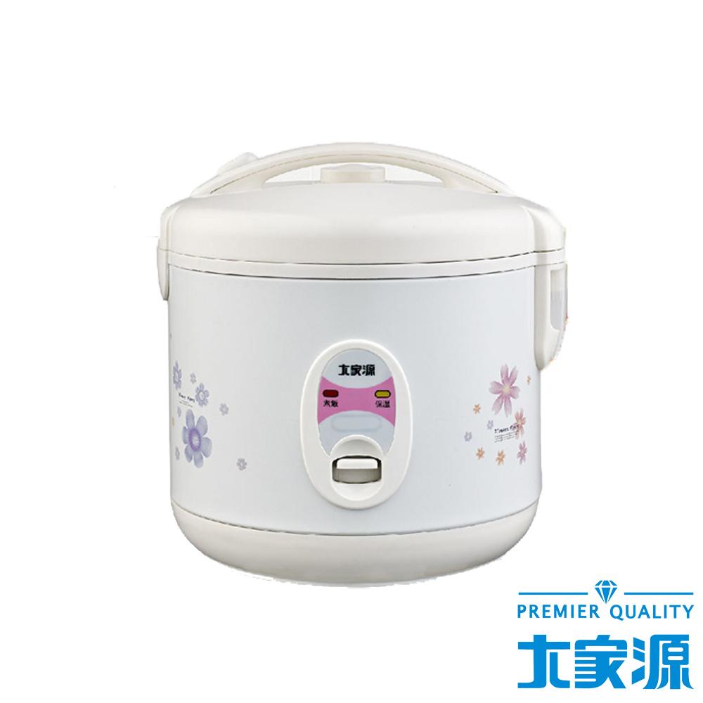 大家源3人份電子鍋 (TCY-3003)