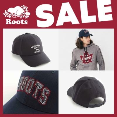 [時時樂限定]Roots-經典棒球帽兩款選