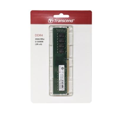 Transcend JetRAM DDR4-2666MHz 16GB 桌上型記憶體 (JM2666HLB-16G)