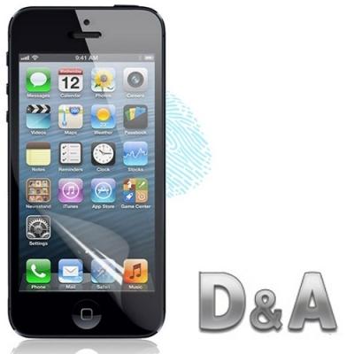 D&A 蘋果iPhone X/Xs/11 Pro(5.8吋)日本膜AG螢幕保貼(霧面防眩)