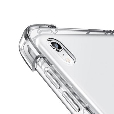 Apple蘋果2019 Air10.5/2017 Pro10.5吋防摔空氣殼TPU透明背蓋