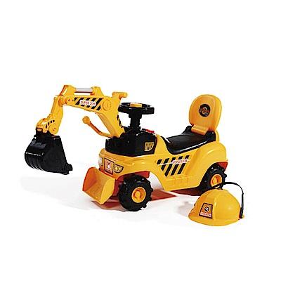 親親 挖土機助步車(WJ007)