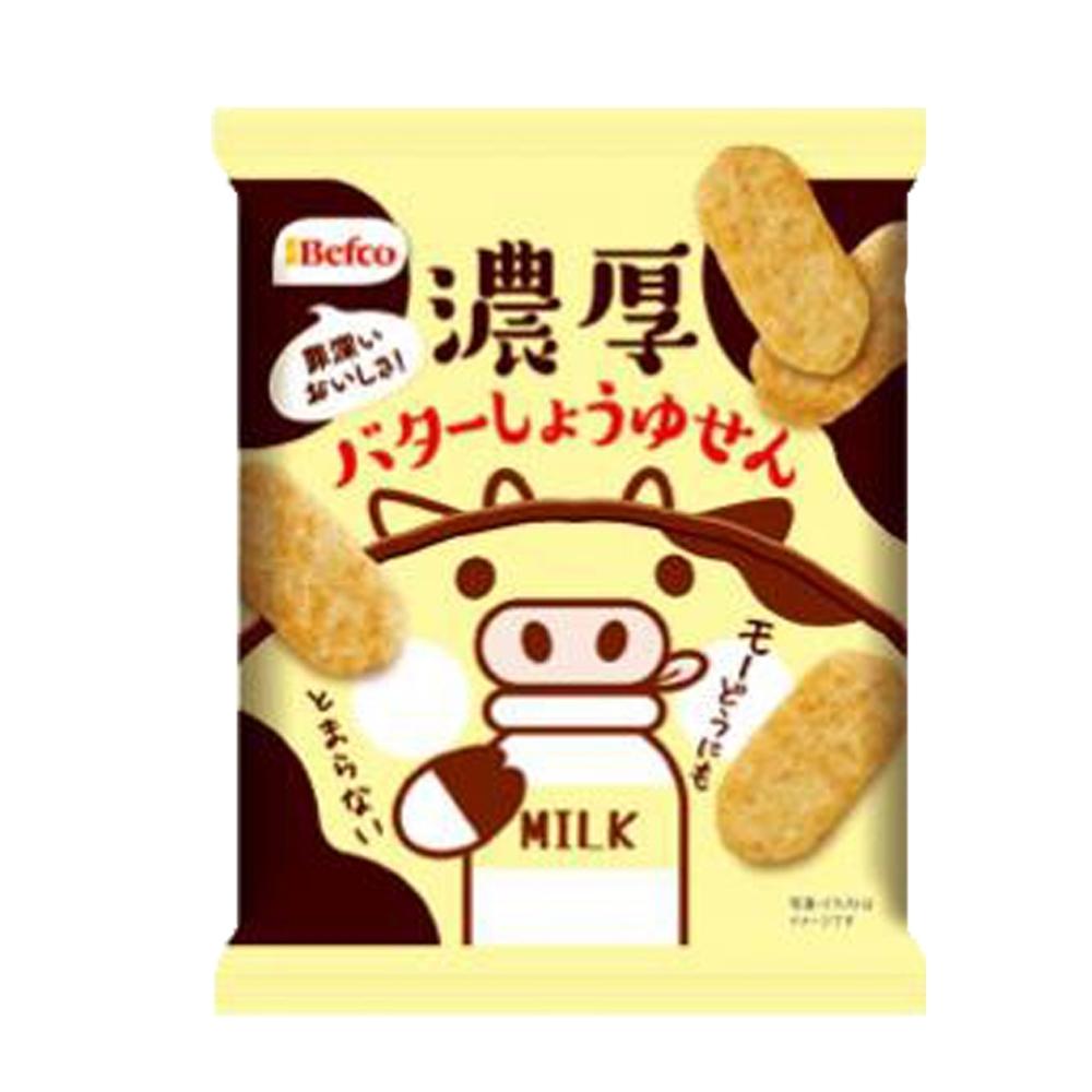 栗山 奶油風味米果(45g)