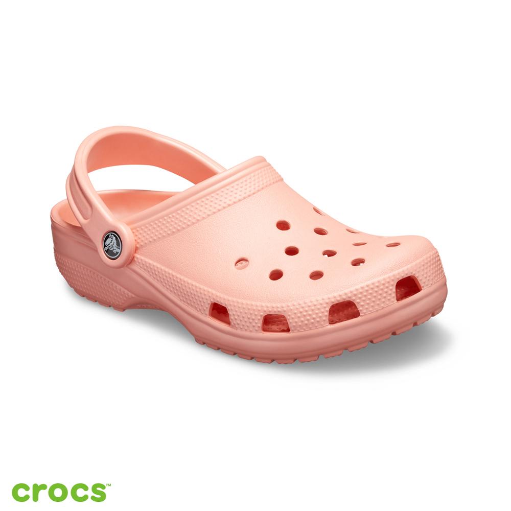 Crocs 卡駱馳 (中性鞋) 經典克駱格 10001-737