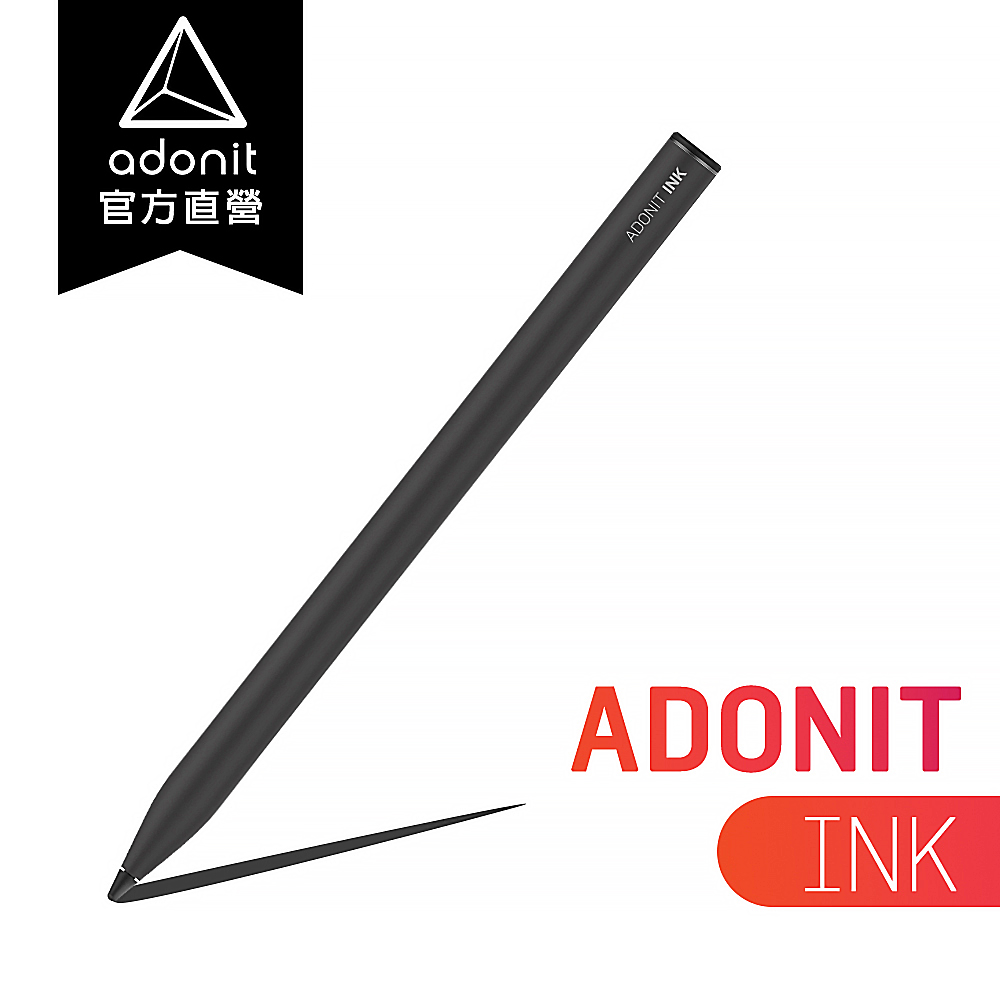 【Adonit 煥德】INK 微軟 Surface PRO 系列專用感壓觸控筆