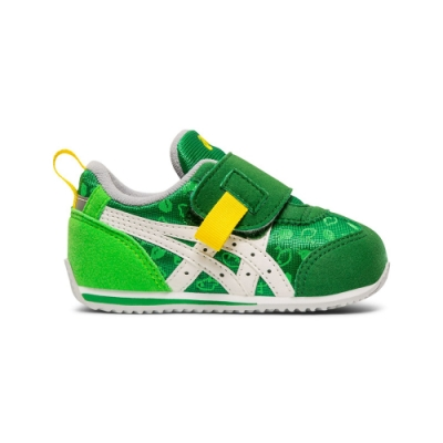 ASICS IDAHO SPORTS PACK BABY 小童鞋(綠)