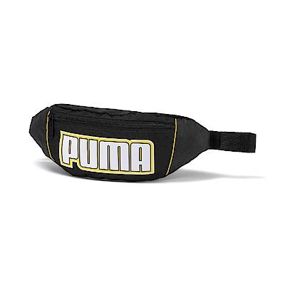 PUMA-女性WMN Core腰包-黑色
