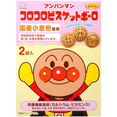 不二家 麵包超人小餅乾(50g)