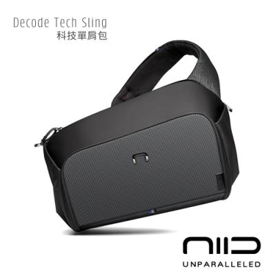 NIID 科技單肩包 Decode Tech Sling (FIDLOCK 快拆)