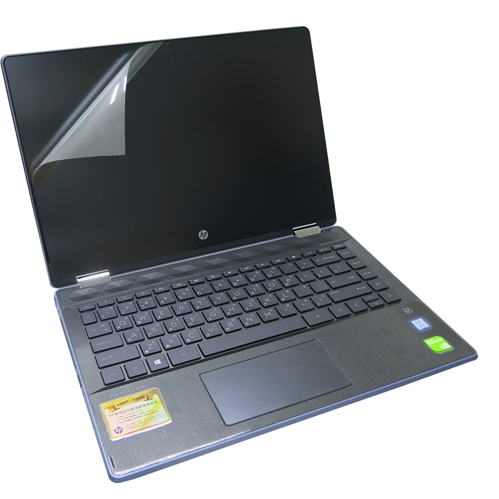 EZstick HP Pavilion X360 14-dh0004TX  螢幕保護貼