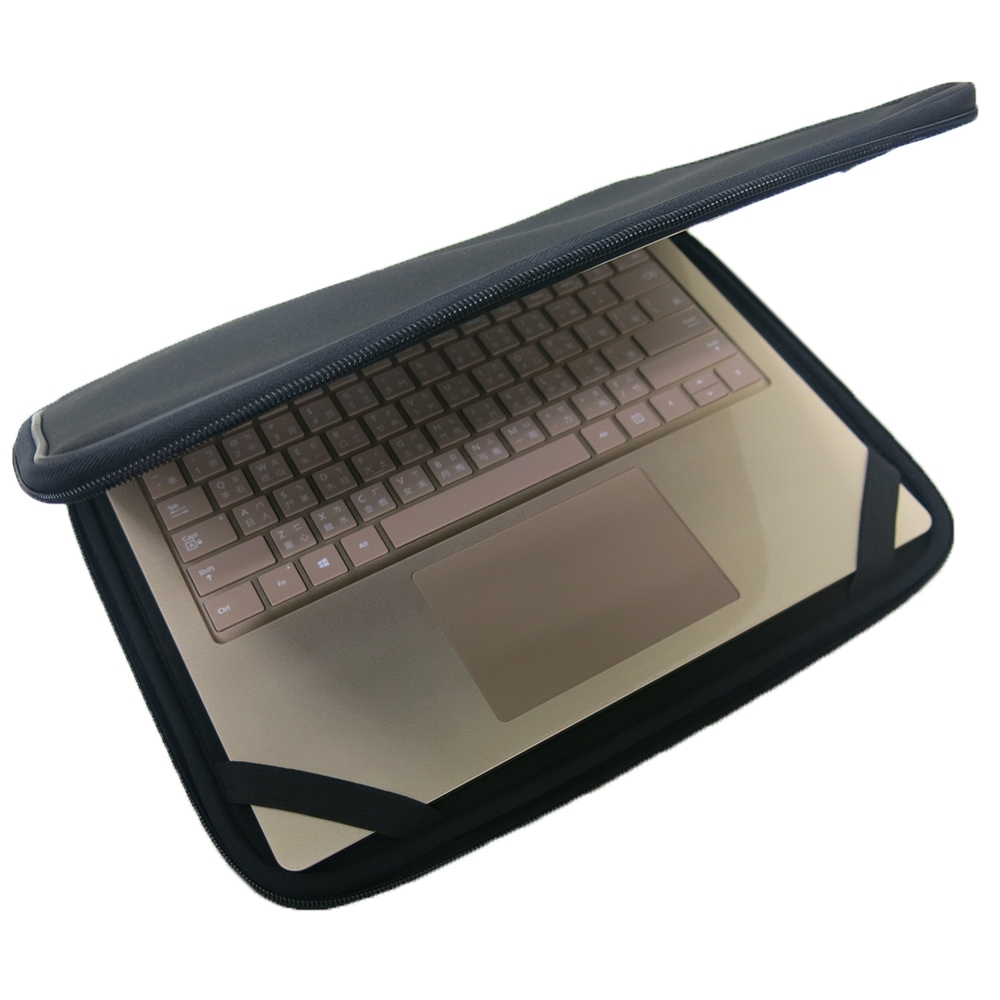 EZstick 微軟 Surface Laptop 3 適用 12吋-L 3合1超值電腦包組