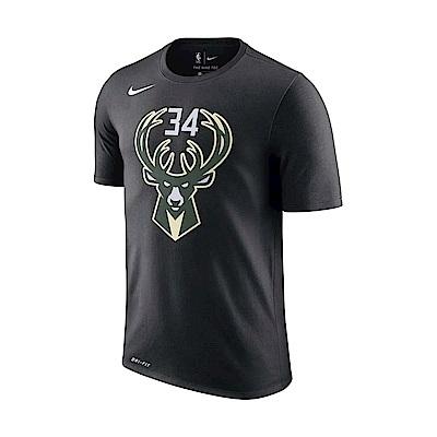 NIKE NBA 短袖T恤 公鹿隊 Antetokounmpo