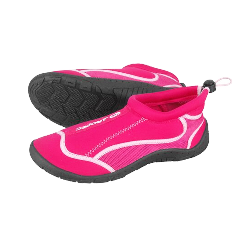 AROPEC  Outrunner 先驅防滑鞋 粉紅
