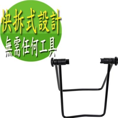 自行車超值快拆式ㄇ型停車架-2入-快