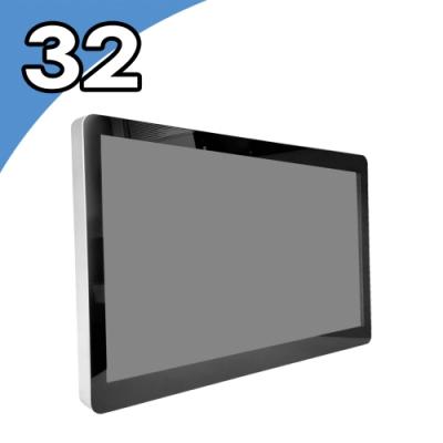 【Nextech】32吋 All-in-One 觸控電腦(i7-7600U/8G/128G)