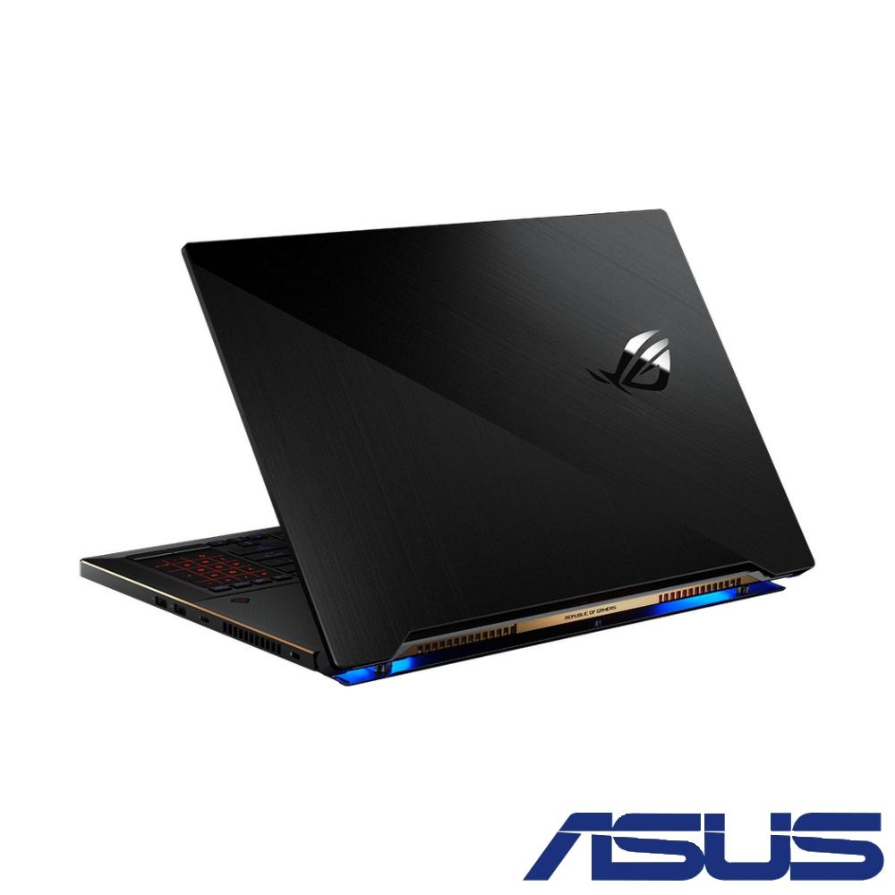 ASUS GX701LWS 17吋電競筆電 (i7-10875H/RTX2070 Super/16G/1TB SSD/ROG Zephyrus S17)