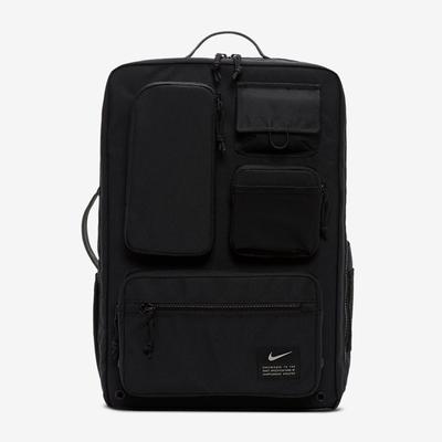 Nike Utility Elite 後背包-黑-CK2656010