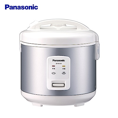 Panasonic 國際牌10人份機械式電子鍋 SR-RN189