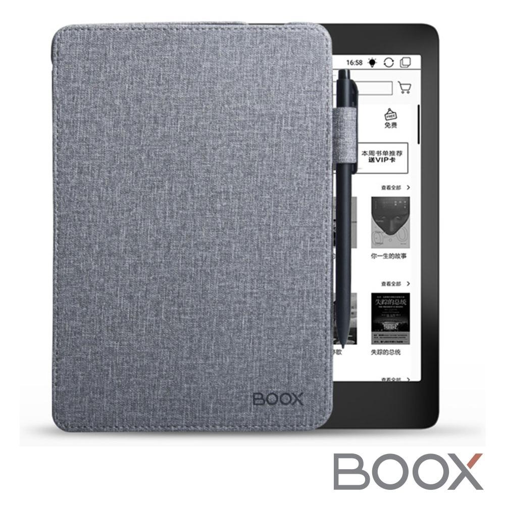 """BOOX Nova/Nova Pro Cover 7.8"""" 原裝翻蓋皮套"""