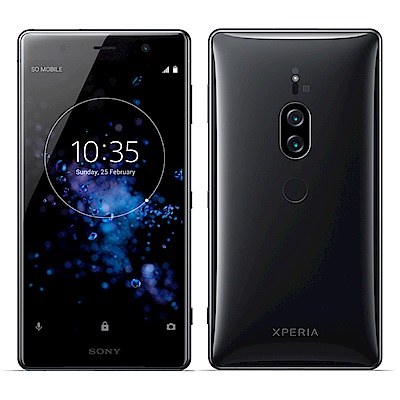 SONY XZ2 Premium (6G/64G) 5.8吋雙鏡頭智慧手機