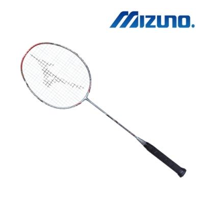 Mizuno ZEPHYR ZR 羽球拍 銀x紅x灰 73MTB90702
