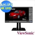 ViewSonic VP3268-4K 32型AH-IPS專業面板顯示器