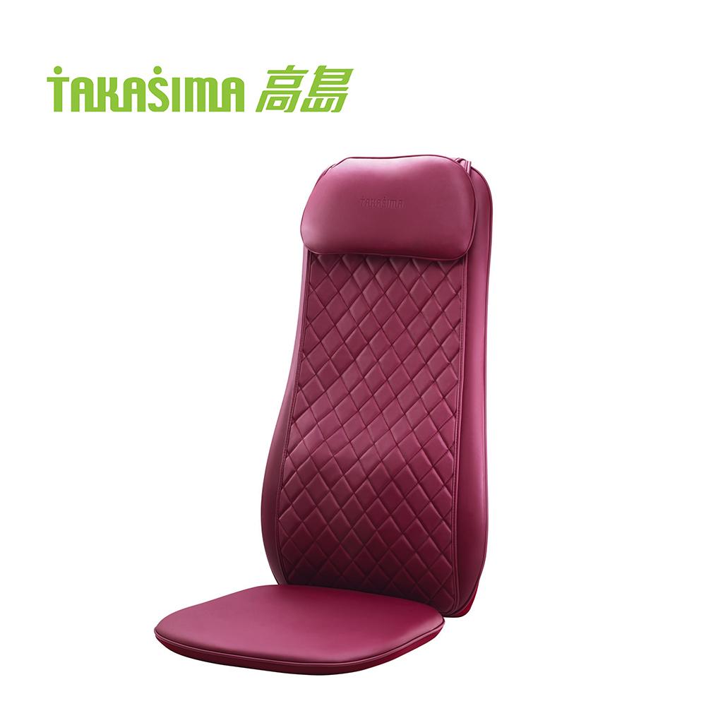 TAKASIMA高島 愛舒服3D揉感椅墊 M-6610