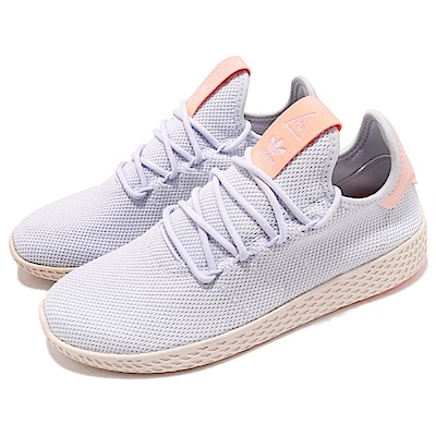 adidas 休閒鞋 PW Tennis Hu 運動 女鞋