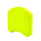 SPEEDO 成人競技型小型浮板 Pullkick 萊姆綠