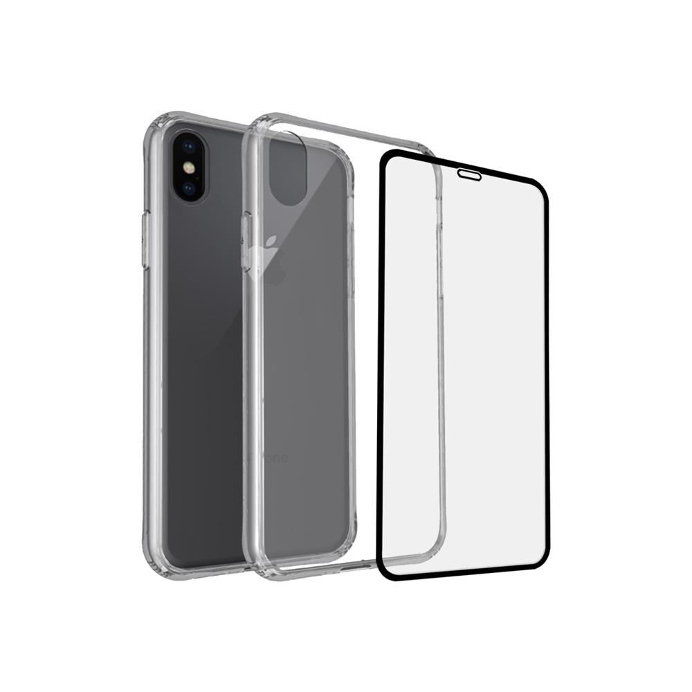 LUCCIDA Apple iPhone Xs Max 尊爵組合包