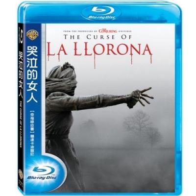 哭泣的女人  The Curse of La Llorona   藍光 BD