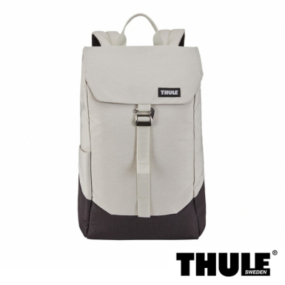 Thule Lithos 16L 15 吋電腦後背包 - 灰白