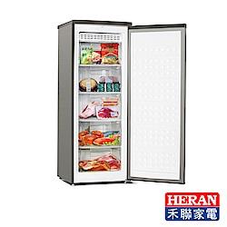 HERAN禾聯 170L 直立式冷凍櫃 HFZ-1761F