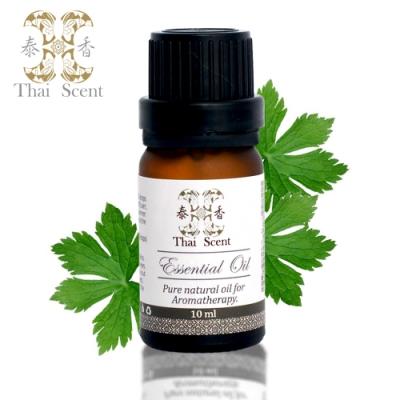 ThaiScent泰香  天竺葵100%純精油 10ml