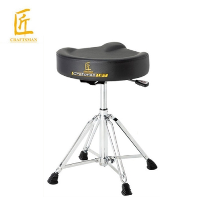 Craftsman C-DT1CL 氣壓式升降鼓椅