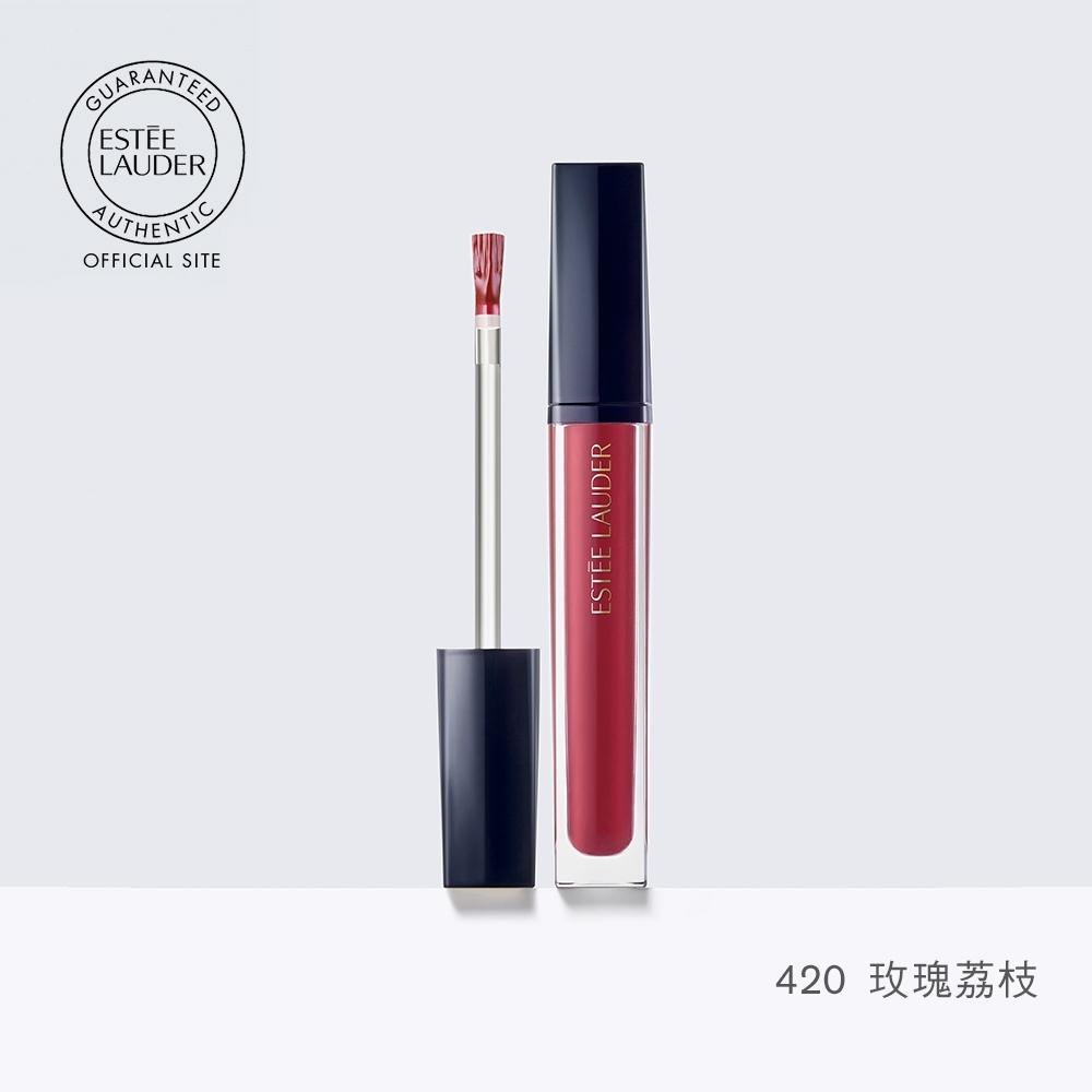 【官方直營】Estee Lauder 雅詩蘭黛 絕對慾望奢華唇釉 product image 1