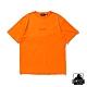 XLARGE S/S TEE EMBROIDERY STANDARD LOGO短袖T恤-橘 product thumbnail 1