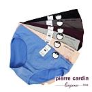 Pierre Cardin皮爾卡登 一體成型內褲(5件組)-502-6584
