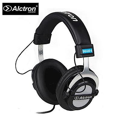 ALCTRON HE460 耳罩式監聽耳機