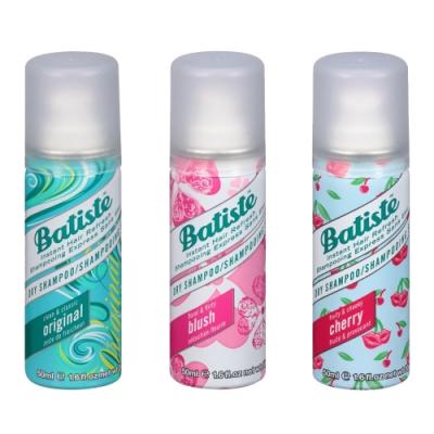 Batiste 秀髮乾洗噴劑50ml 公司貨 (同款6入組)