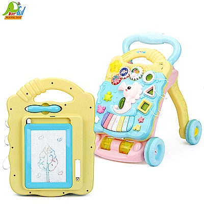 Playful Toys 頑玩具 小海馬學步車