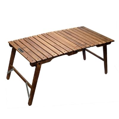 BLACK DESIGN 木折桌 弓藏