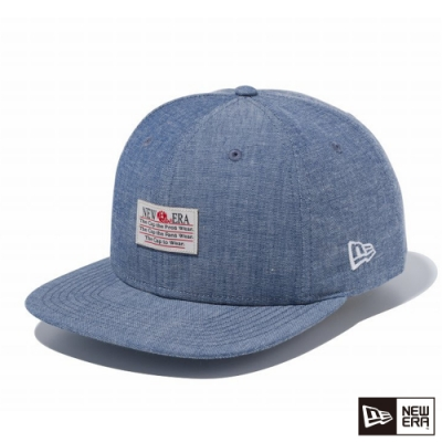 NEW ERA 9FIFTY 950 ORI CHAMBRAY NE 藍 棒球帽