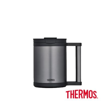 THERMOS膳魔師不鏽鋼真空杯0.28L(JCP-280C-BK)
