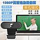 1080P高清定焦會議遠端攝像鏡頭攝影機 AV-429 product thumbnail 1