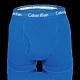 CALVIN KLEIN COTTON STRETCH 加長款純棉 平口四角褲 CK內褲 - 寶藍 product thumbnail 1